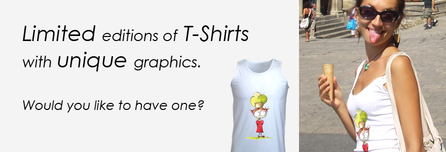 Graphic Design in South Yorkshire Sheffield UK lifestyle T-shirts